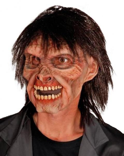 Maske der Lebende Tote Zombie