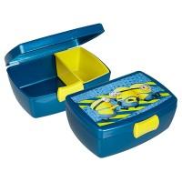 Minions Minions Lunchbox 17x13x7cm