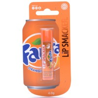 Sombo Coca Cola Lippenpflegestift Fanta orange