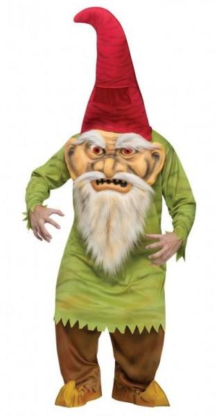 Kostüm Böser Zwerg