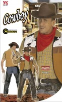 Cowboy Chaps Hose XL