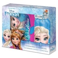 Frozen Frozen Lunchset 2tlg.