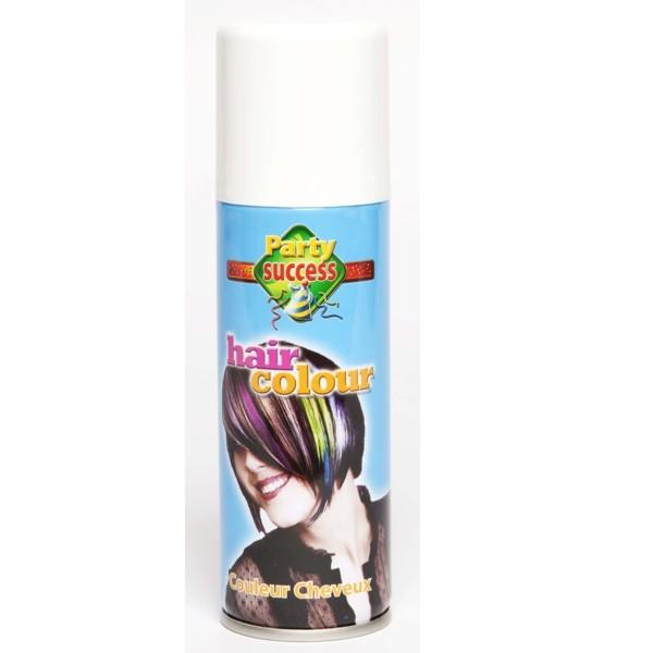 Haarspray weiss