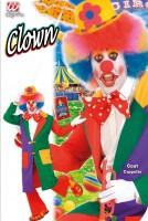 Clownfrack M