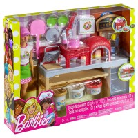 BARBIE Barbie Pizzabäckerin