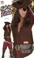 Piratenverkleidung XXL
