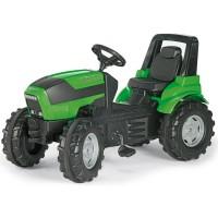 Rolly Toys Farmtrac Deutz-Fahr Agrotron