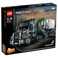 LEGO TECHNIC Mack Truck