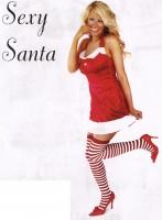 Kostüm Sexy Santa