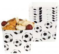 Snackschalen Fussball