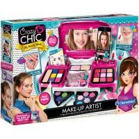 Clementoni Crazy Chic Make-up Artist DFI