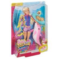 BARBIE Barbie und tierische Freunde