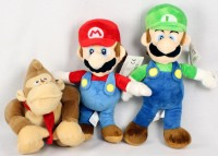 Super Mario Plüsch