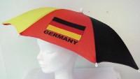 Kopfschirm Deutschland