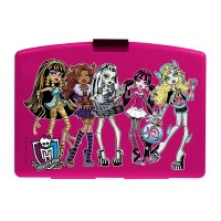 Monster High Lunchbox, pink