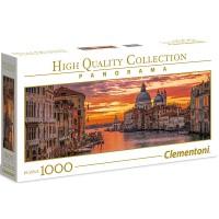 Clementoni Panorama Venedig 1000 tlg