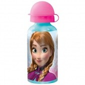 Frozen Alu Trinkflasche 400ml