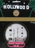 Hängedekoration Hollywood