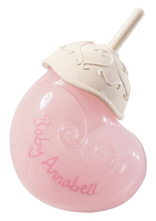 Fläschchen für Baby Annabell
