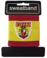 Schweissband Spanien