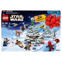 LEGO STAR WARS Adventskalender Star Wars