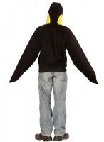 Kostümjacke Pinguin L/XL