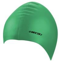 Beco Silikon-Schwimmhaube grün