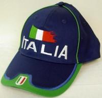 Baseballcap Italien