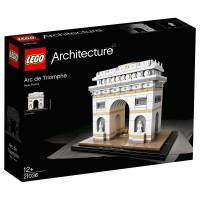 LEGO ARCHITECTURE Der Triumphbogen