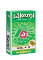 Läkerol Eucalyptus 27g Box x 20