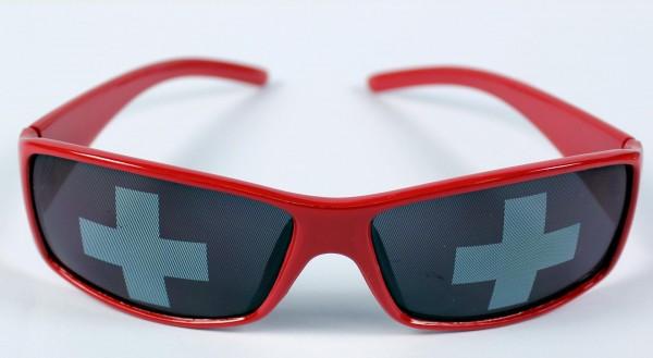 Sonnenbrille Schweiz
