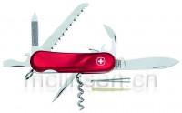 Messer Evolution S13 von Wenger