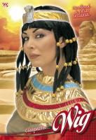 Perücke Cleopatra one Size