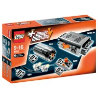 LEGO TECHNIC Power Functions Tuning Set