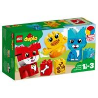 LEGO DUPLO Meine ersten Tiere, Farben