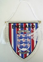 Wimpel England
