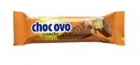 Choc Ovo Crunchy 20g x 25