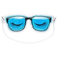 Noname Augenmaske blau