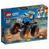 LEGO CITY Monster-Truck
