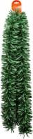 Deko-Girlande grün 3m