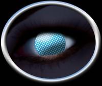 UV Kontaktlinse