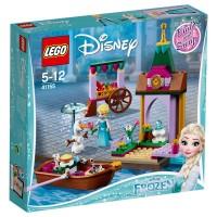 LEGO FROZEN Elsas Abenteuer auf d.Markt