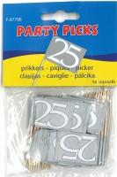 Party-Picker Jubiläum 25 Jahre