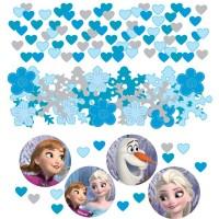 Frozen Deko Konfetti Frozen 34gr