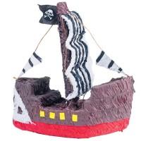 Amscan Pinata Piratenschiff