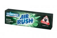 Stimorol Air Rush Menthol & Spearmint 14g x 50
