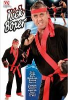 Kostüm Kick Boxer L