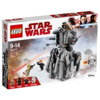 LEGO STAR WARS First Order Heavy Scout