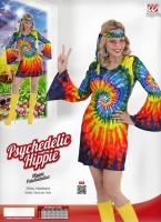 Hippie Kostüm S