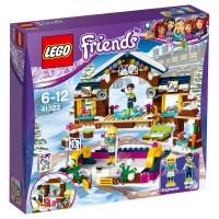 LEGO FRIENDS Eislaufplatz im Wintersport-